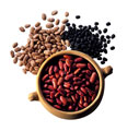 Nutrition Facts - Beans & Legumes