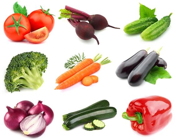 Foof Group - Vegetables