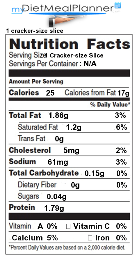 Calorie and Nutrition Facts for Popular Cracker Barrel Menu Items